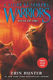 warriorcats com the official home of the warriors books by erin hunter